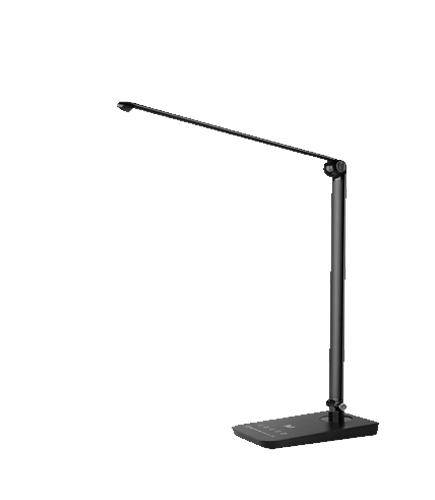LE LIGHTING EVER LED DESK LAMP WITH USB