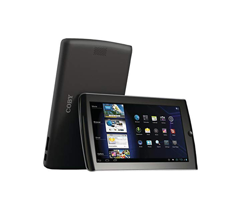 COBY KYROS_7 INCH ANDROID TABLET