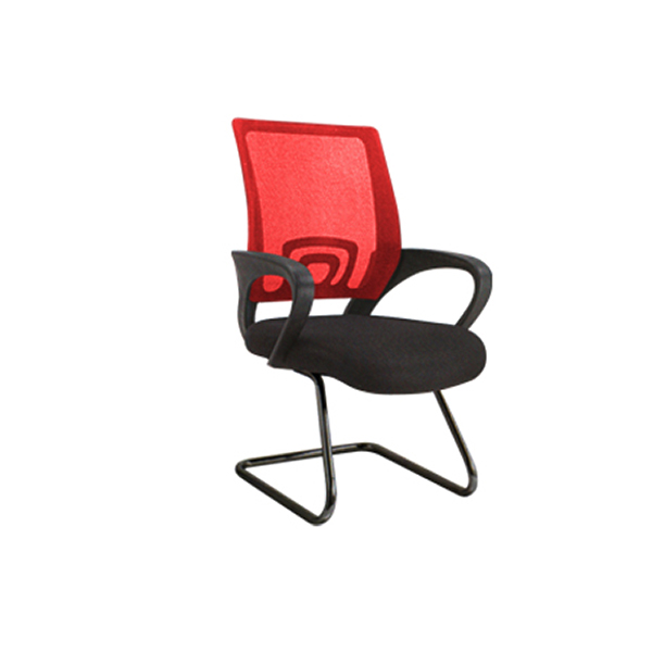 HL-MESH-RED-CHAIR