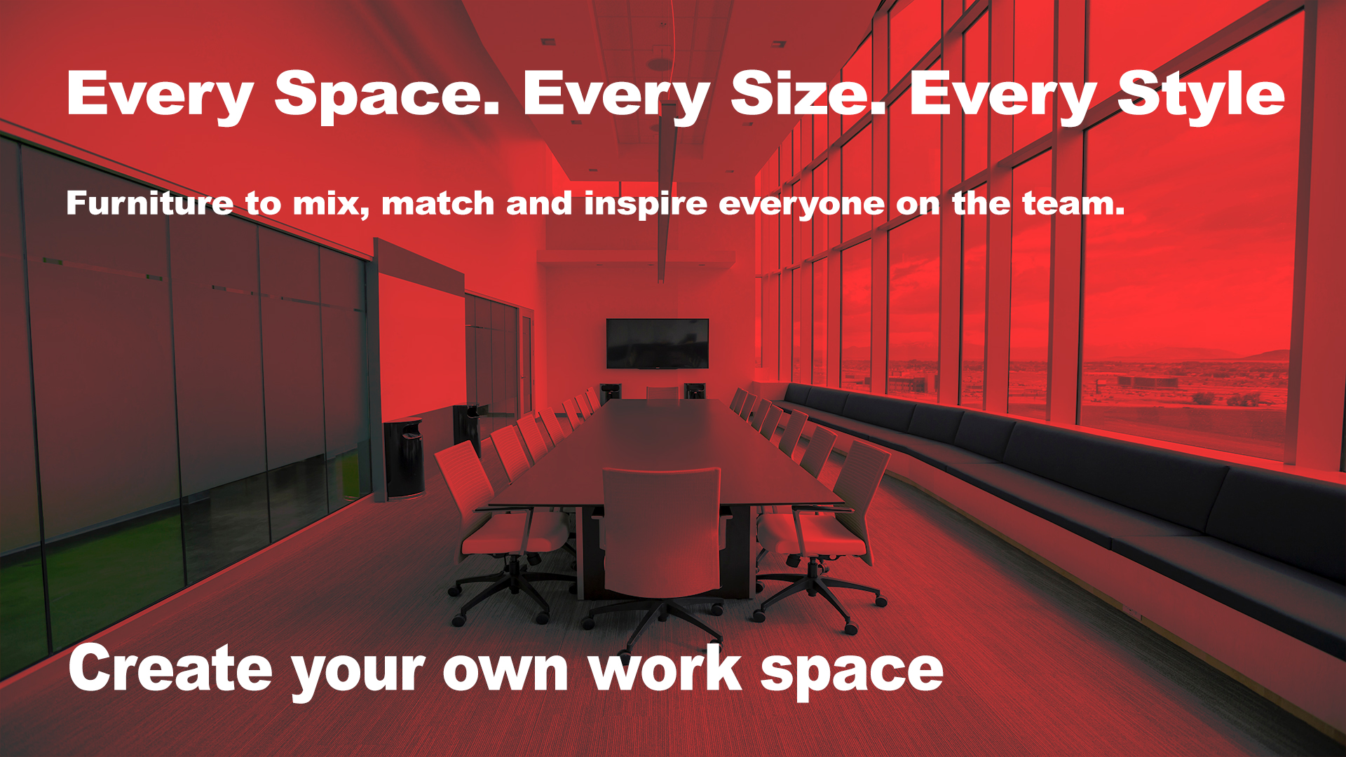 Space_Size_Style Office Furniture